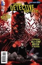 Batman: Detective Comics #27 Variant Cover By Jason Fabok