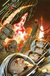 Alex Ross 75th Anniversary Variant Cover