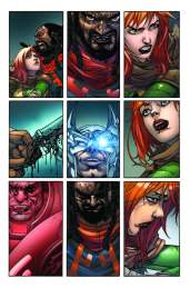 Uncanny X-Force #17 Preview 2