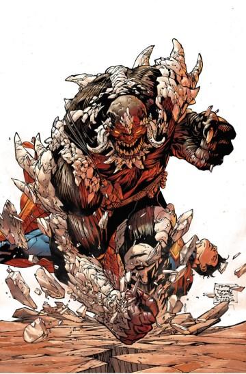 Batman/Superman: Doomsday #3.1