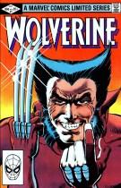Wolverine 1 Mini Series