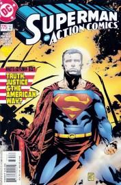 Action Comics 775