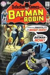 Detective Comics #395