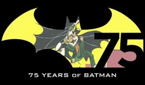 75 Years of Batman