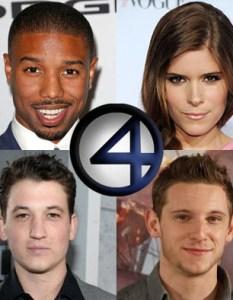 Fantastic Four (Fox)