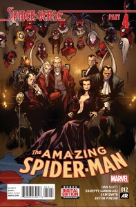 Amazing Spider-Man 12