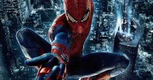 Spider-Man Marvel Films