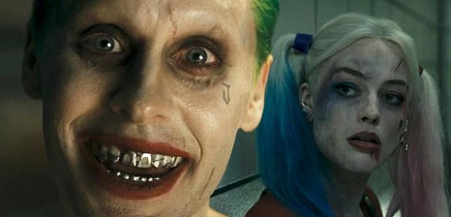 The Joker & Harley