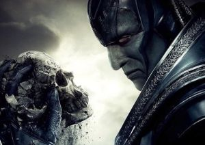 X-Men Apocalypse (Fox)