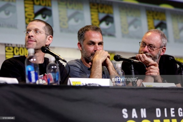 """""""Game of Thrones"""" panel"""