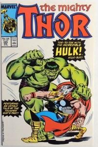 Thor 385