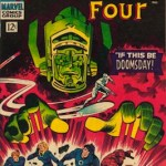 Fantastic Four 1966
