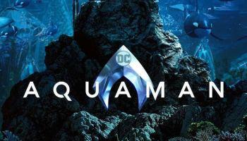 Aquaman Not Selected for Academy Awards VFX – Comics Talk News and