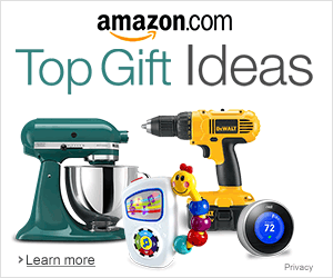 Amazon Top Gift Ideas