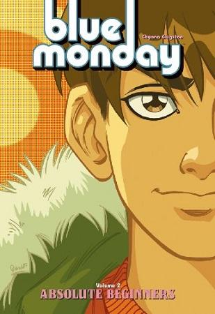 Blue Monday: Absolute Beginners