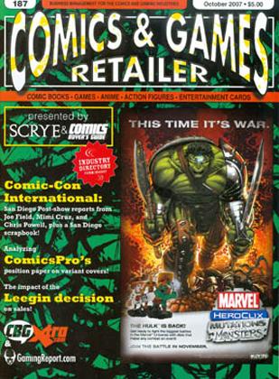 Print Retailer Magazine to End