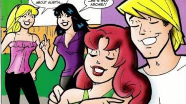 Betty & Veronica Double Digest #162