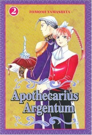 Apothecarius Argentum Volume 2