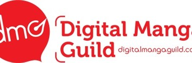 Digital Manga Guild logo