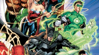 Justice League revamp
