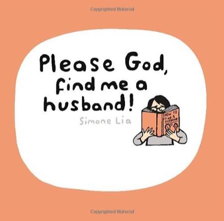 Please God, Find Me a Husband!