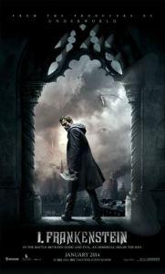 I, Frankenstein poster image