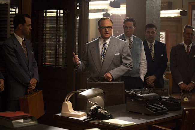 Bradley Whitford in Agent Carter
