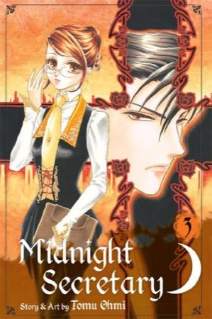 Midnight Secretary volume 3