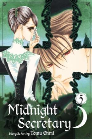 Midnight Secretary volume 5