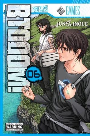 BTOOOM! volume 6