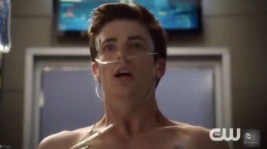 Flash (Grant Gustin)