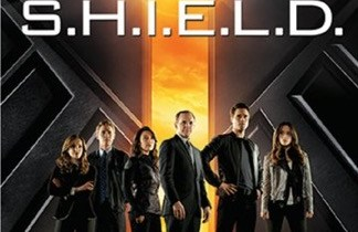 Agents of S.H.I.E.L.D.: Season 1 cover