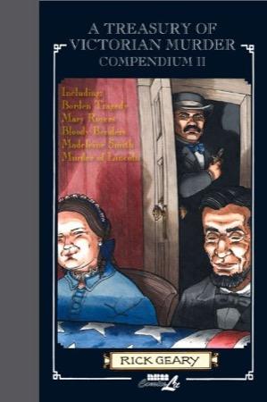 A Treasury of Victorian Murder Compendium II