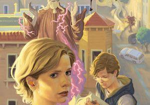 Buffy the Vampire Slayer Season 10 #6 cover