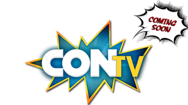 ConTV logo - coming soon