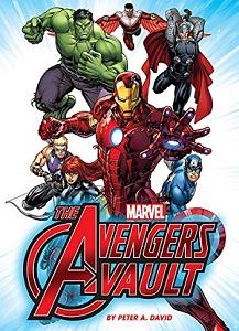 Marvel: The Avengers Vault