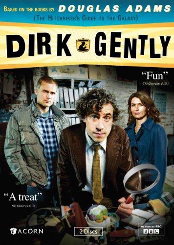 Dirk Gently UK TV show