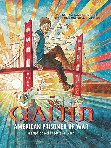 Gaijin: American Prisoner of War