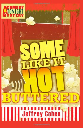 Some Like It Hot-Buttered cover
