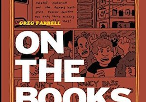 On the Books cover