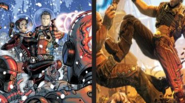 Plugged In: Comics Professionals Working in the Video Game Industry cover