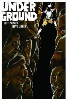 Underground cover