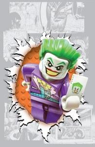 Batman #36 LEGO variant cover