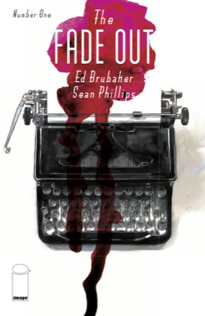 The Fade Out #1 cover