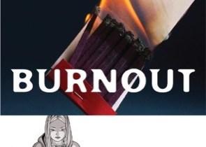 Burnout cover