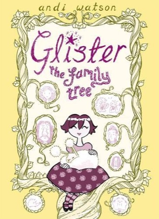 Glister: The Family Tree cover