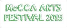 MoCCA Arts Festival 2015