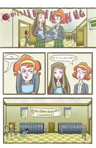 Nutmeg #1 page 6