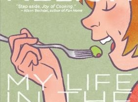 Relish: My Life in the Kitchen cover