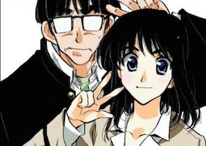 School Rumble 14/15/16 cover